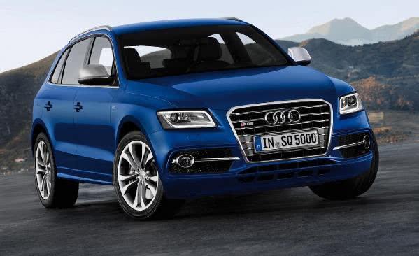 novo-audi-sq5 Audi SQ5 - Preço, Fotos 2019