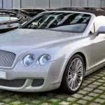 Bentley Continental – Preço, Fotos
