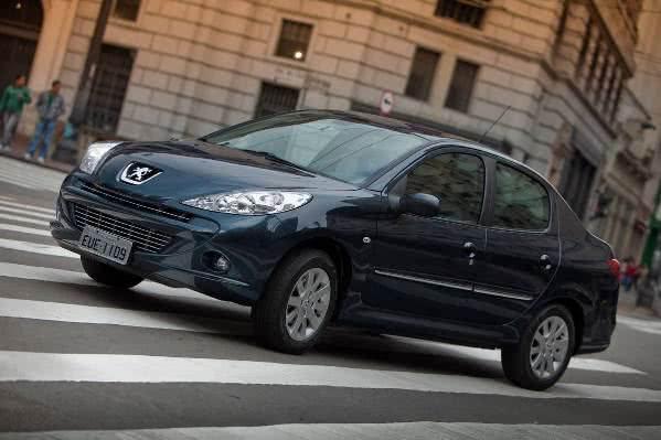 peugeot-207-preco Peugeot 207 Sedan - Preço, Fotos 2019