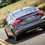 Novo Focus Sedan – Preço, Fotos