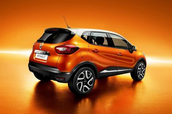 renault-captur-ficha-tecnica Renault Captur - Preço, Fotos 2019
