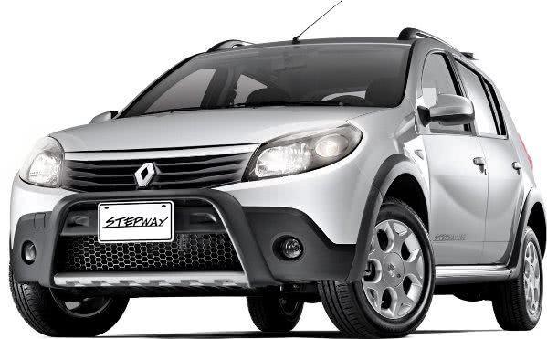 renault-sandero-stepway-preco Renault Sandero Stepway - Preço, Fotos 2019