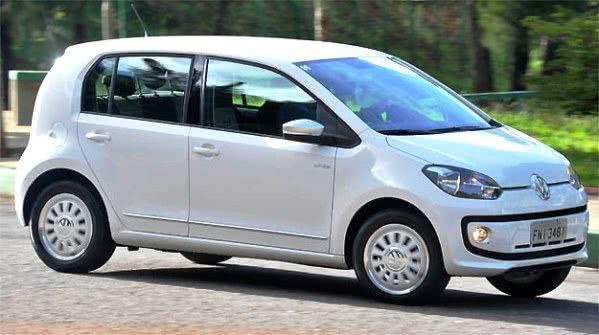 seguro-volkswagen-up Seguro Volkswagen UP - Cotação, Simulação, Valor 2017 2018