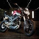 Yamaha MT 125 – Preço, Fotos