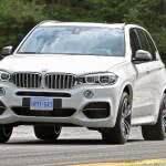 BMW X5 xDrive – Preço, Fotos
