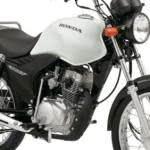 Honda CG Cargo – Preço, Fotos