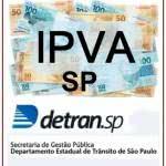 IPVA SP – Tabela, Valor, Consulta
