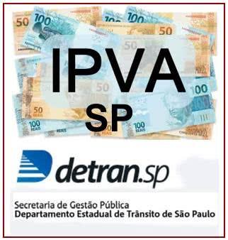 ipva-sp-tabela-valor-data IPVA SP - Tabela, Valor, Consulta 2017 2018