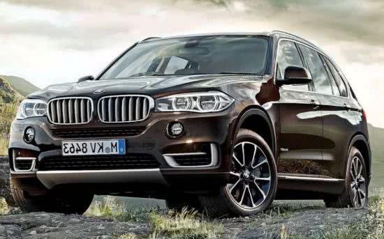 novo-bmw-x5-xdrive BMW X5 xDrive - Preço, Fotos 2017 2018