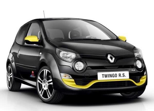 novo-renault-twingo-fotos Novo Renault Twingo - Preço, Fotos 2019