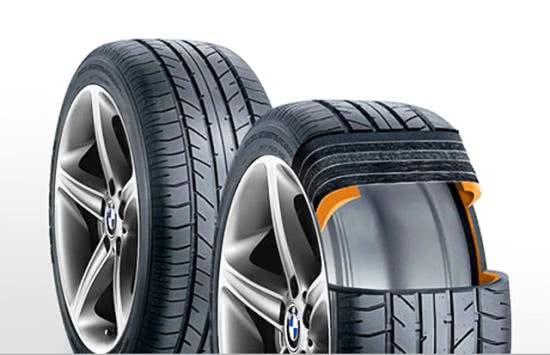 pneus-run-flat-preco-e-bom Pneus Run Flat é bom? Preço 2019