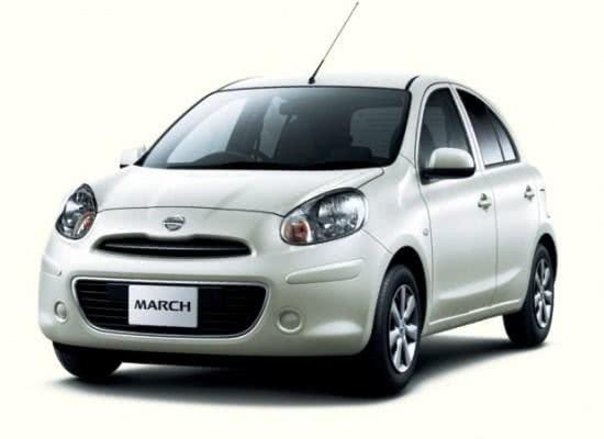 seguro-nissan-march Seguro Nissan March - Cotação, Simulação, Valor 2019