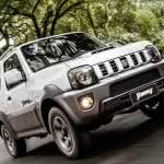Suzuki Jimny – Preço, Fotos