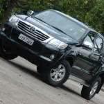 Toyota Hilux SRV 3.0 CD 4×4 – Preço, Fotos