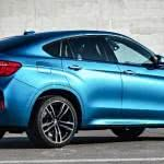 BMW X6M – Preço, Fotos