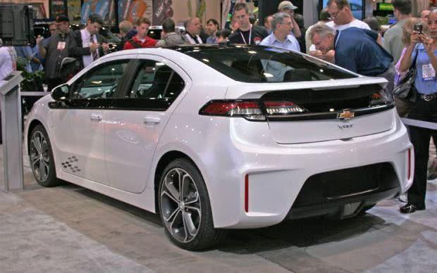 Chevrolet Volt9