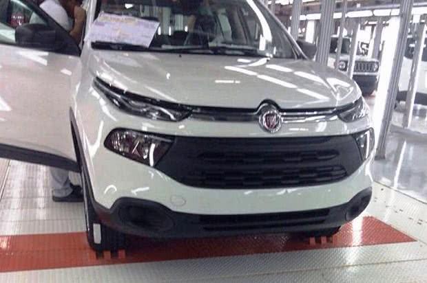 Fiat-Toro-preco Fiat Toro - Preço, Fotos 2019
