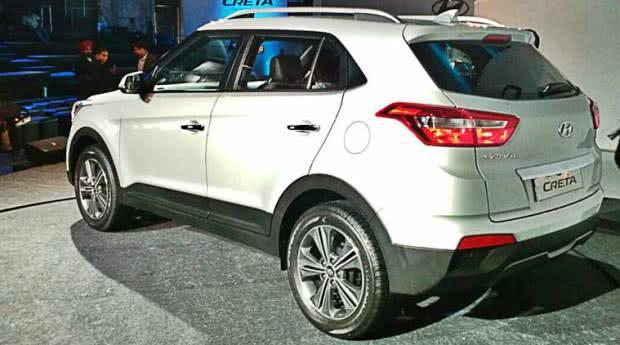 Hyundai-Creta-ficha-tecnica Hyundai Creta - Preço, Fotos 2019