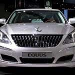Hyundai Equus – Preço, Fotos