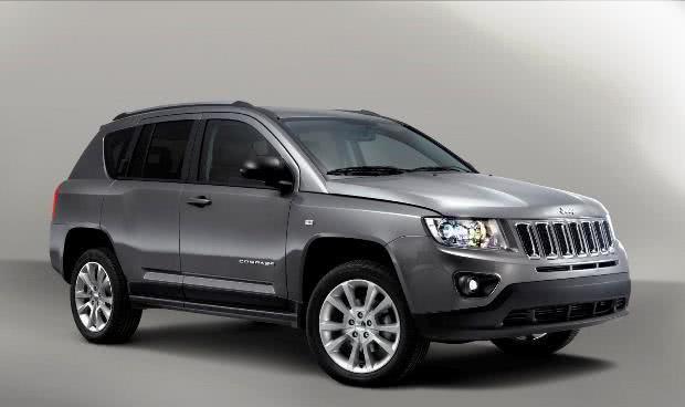 Jeep-Compass-Preço-Fotos Jeep Compass - Preço, Fotos 2019
