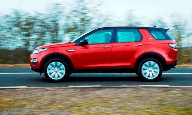 Land-Rover-Discovery-Sport-cores Land Rover Discovery Sport - Preço, Fotos 2019