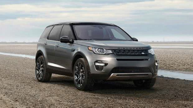 land rover discovery sport 2018 2019. Black Bedroom Furniture Sets. Home Design Ideas