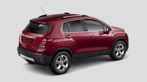 Melhores-SUV Melhores SUV - Comparação, Preço, Fotos 2019