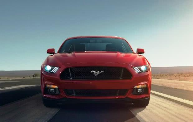 Mustang-ficha-tecnica1 Mustang - Preço, Versões, Fotos 2017 2018