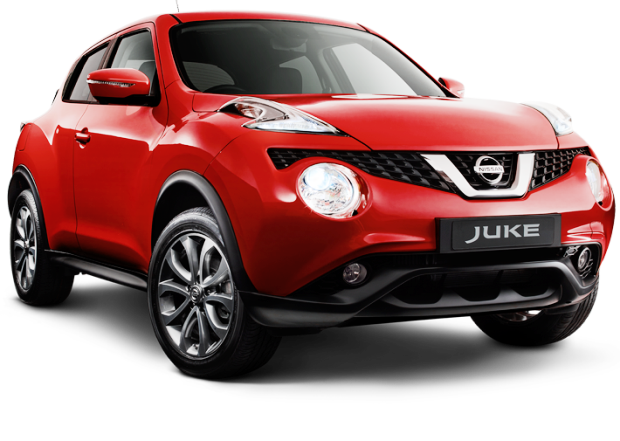 Nissan Juke consumo