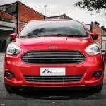 Novo Ford Ka – Itens de Série, Preço, Fotos