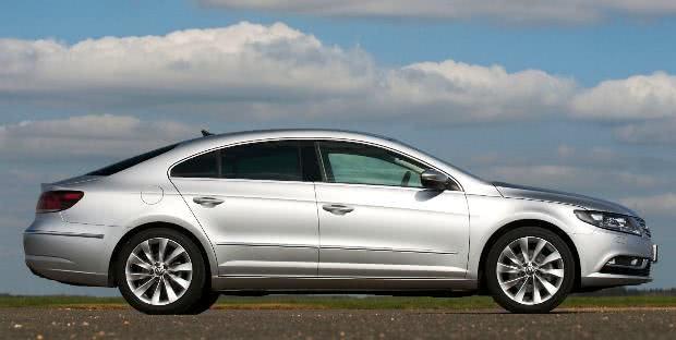 Volkswagen CC preco