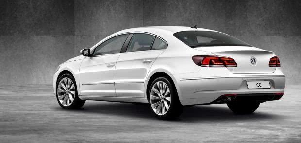 Volkswagen-CC Volkswagen CC - Preço, Fotos 2017 2018