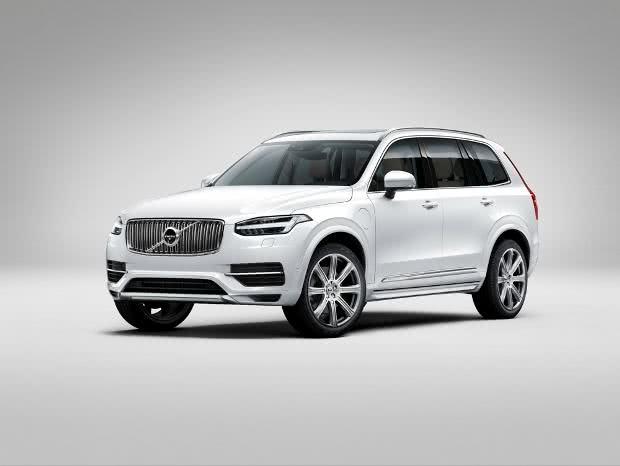 Volvo-XC90-valor Volvo XC90 - Preço, Fotos 2019