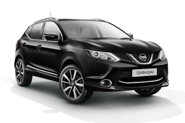 consumo Nissan Qashqai
