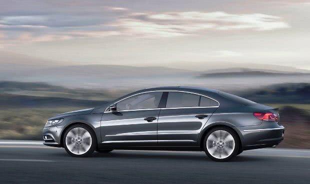 consumo-Volkswagen-CC1 Volkswagen CC - Preço, Fotos 2017 2018