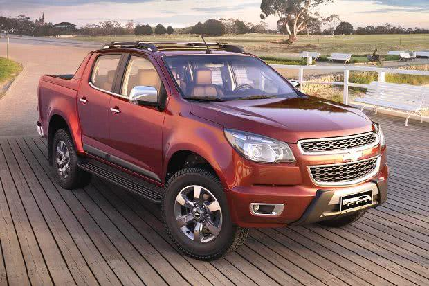 ficha-tecnica-Chevrolet-S10-High-Country Chevrolet S10 High Country - Preço, Fotos 2017 2018