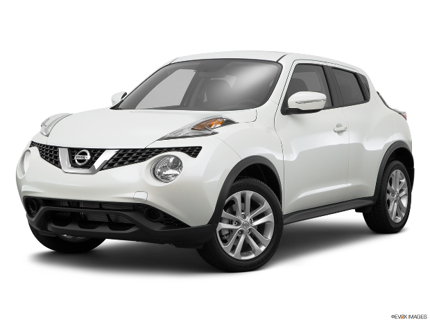 ficha tecnica Nissan Juke