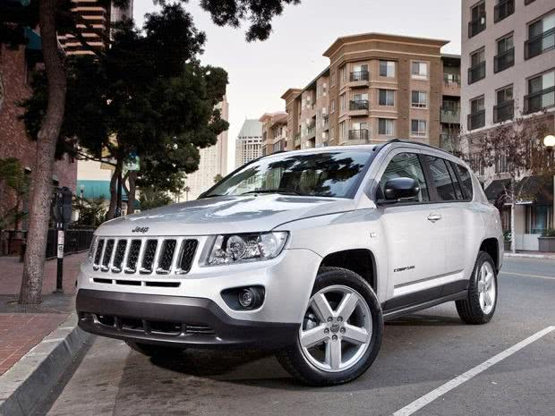fotos Jeep Compass