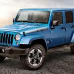 Jeep Wrangler – Preço, Fotos
