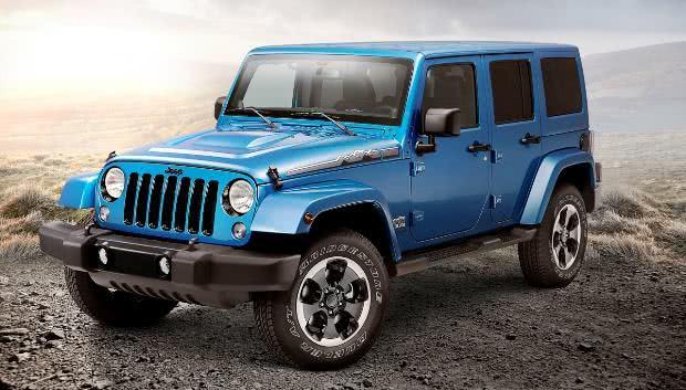 fotos-Jeep-Wrangler Jeep Wrangler - Preço, Fotos 2017 2018