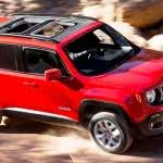 Jeep Renegade é Bom? Consumo, Ficha Técnica