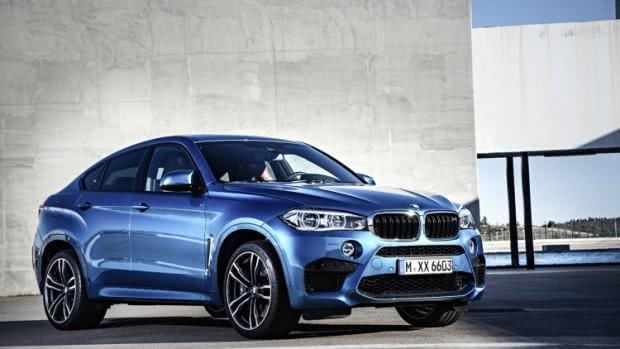 novo-BMW-X6M BMW X6M - Preço, Fotos 2019