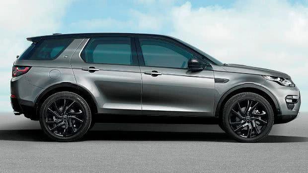 novo-Land-Rover-Discovery-Sport Land Rover Discovery Sport - Preço, Fotos 2017 2018
