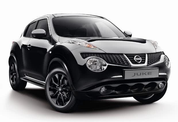 novo Nissan Juke