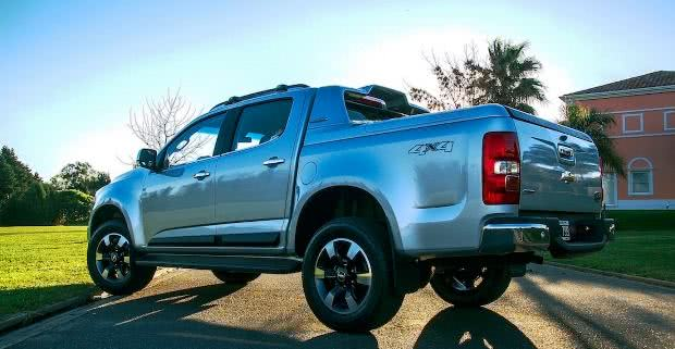 preco-Chevrolet-S10-High-Country Chevrolet S10 High Country - Preço, Fotos 2017 2018