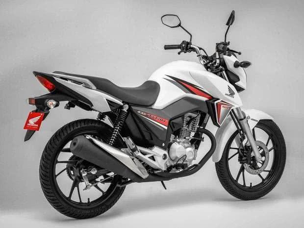 preco-Honda-CG-160 Honda CG 160 - Preço, Fotos 2017 2018