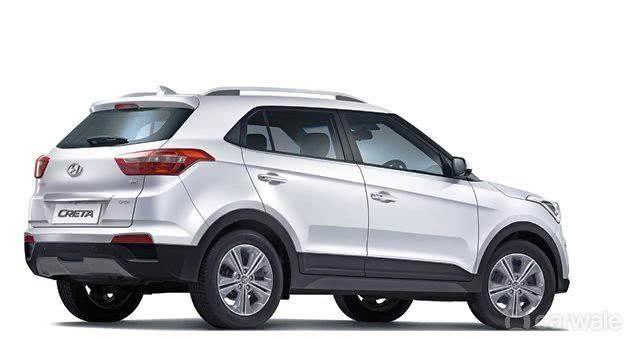 preco-Hyundai-Creta Hyundai Creta - Preço, Fotos 2019