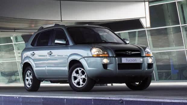 preco-dos-Melhores-SUV Melhores SUV - Comparação, Preço, Fotos 2019