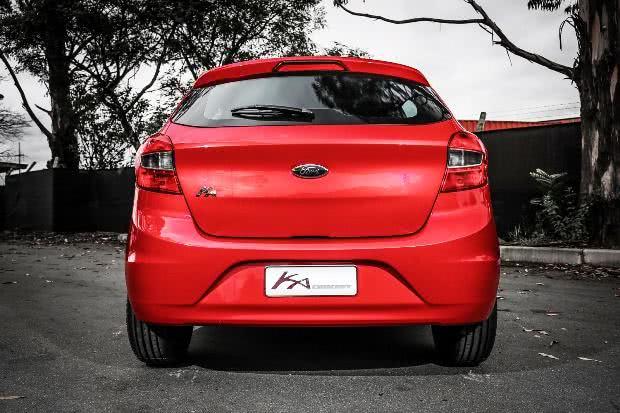 precos Novo Ford Ka