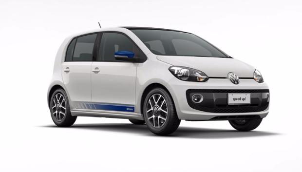 up-tsi-lancamento Volkswagen up! TSI é Bom? Consumo, Ficha Técnica 2017 2018